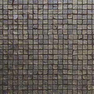 Casa Dolce Casa Vetro Metalli Mosaic Cobalto Tile & Stone