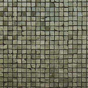 Casa Dolce Casa Vetro Metalli Mosaic Cromo Tile & Stone