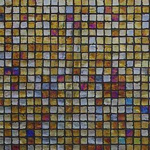 Casa Dolce Casa Vetro Metalli Mosaic Irisdiecente Tile & Stone