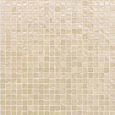 Casa Dolce Casa Vetro Neutra Mosaic Lux Avorio Tile & Stone