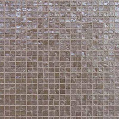Casa Dolce Casa Vetro Neutra Mosaic Lux Tortora Tile & Stone