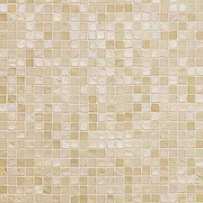 Casa Dolce Casa Vetro Melange Mosaic Chiaro Tile & Stone