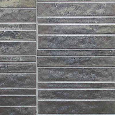 Casa Dolce Casa Vetro Neutra Listello Dritto Cemento Tile & Stone