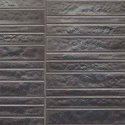 Casa Dolce Casa Vetro Neutra Listello Dritto Moka Tile & Stone