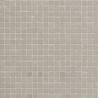 Casa Dolce Casa Vetro Neutra Mosaic Silver Tile & Stone