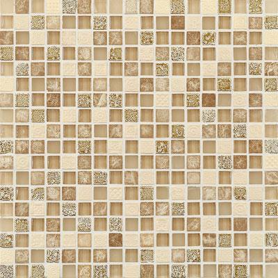 Casa Italia Antica Roma Mosaic Beige Tile & Stone