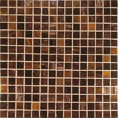 Casa Italia Project Plus Bronze Mix Mosaic Marrone (M24-N) Tile & Stone