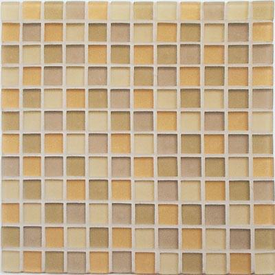 Casa Italia Crystal-C Trasparenze Frost Mosaic Beige (BEIGEMA-N) Tile & Stone