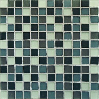Casa Italia Crystal-C Trasparenze Frost Mosaic Classic (CLASSMA-N) Tile & Stone