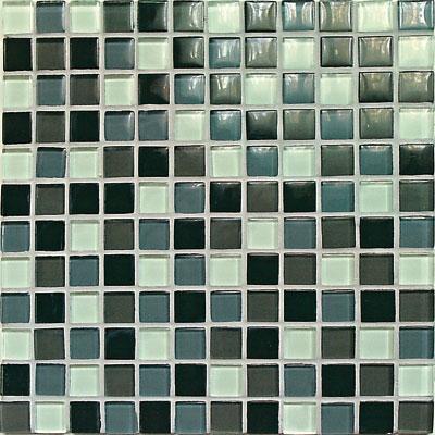 Casa Italia Crystal-C Trasparenze Glossy Mosaic Classic Tile & Stone