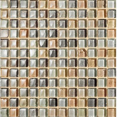 Casa Italia Fashion Mix Mosaic 1 x 1 Beige (MFSBG232-N) Tile & Stone