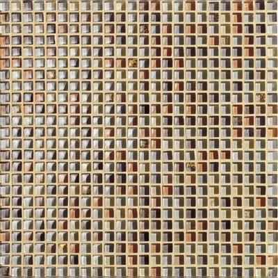 Casa Italia Fashion Mix Mosaic 1/2 x 1/2 Beige (MFSBG111-N) Tile & Stone