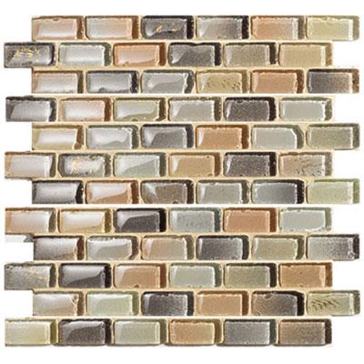Casa Italia Fashion Mix Mosaic 1 x 2 Beige (MFSBG234-N) Tile & Stone