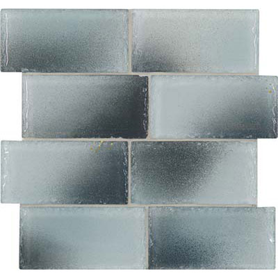Casa Italia Fashion Mix 3 x 6 Grigio (03800022) Tile & Stone