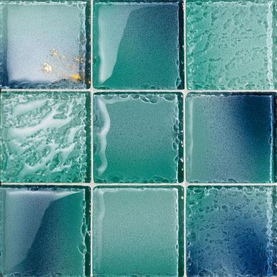 Casa Italia Fashion Mix 4 x 4 Azzurro (MFSAZ989) Tile & Stone