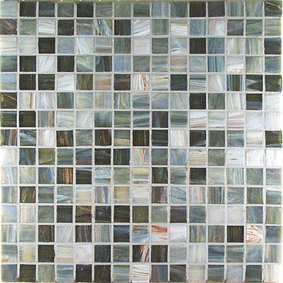 Casa Italia Gold/Bronze Mix Mosaic Grigio Mix (G4-N) Tile & Stone