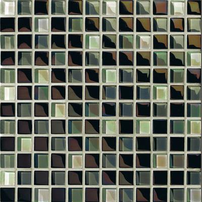 Casa Italia Metallica Mix Mosaic Grigio Metallica (MMT2GR23-N) Tile & Stone