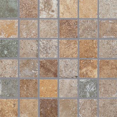 Cerdomus Kairos Mosaics 12 x 12 2x2 Mix Scuro Mosaic Tile & Stone