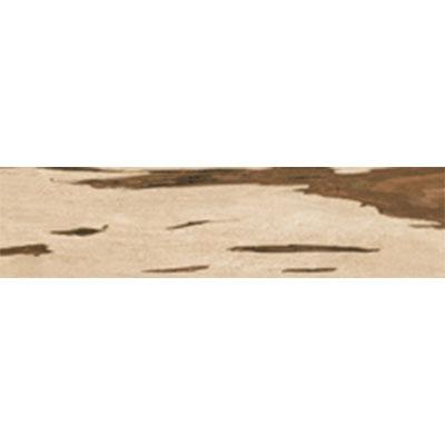 Cerdomus Over 6 x 24 Rosso Sand Tile & Stone