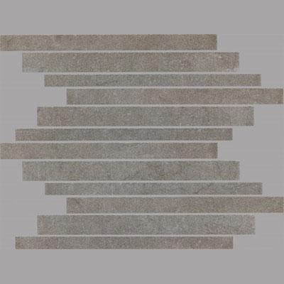 Cerdomus Themes Mosaic 12 x 12 Grey Star Tile & Stone