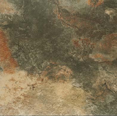 Chesapeake Flooring Alaska Glazed Ceramic Floor 13 x 13 Denali Tile & Stone