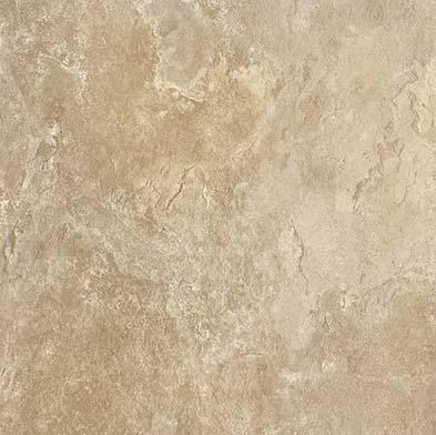 Chesapeake Flooring American Slate Porcelain Floor 13 x 13 Sandbar Tile & Stone