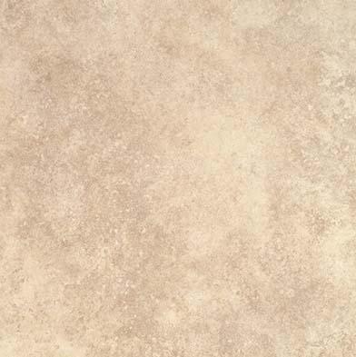 Chesapeake Flooring Fioro Glazed Ceramic Floor 13 x 13 Ivory Tile & Stone