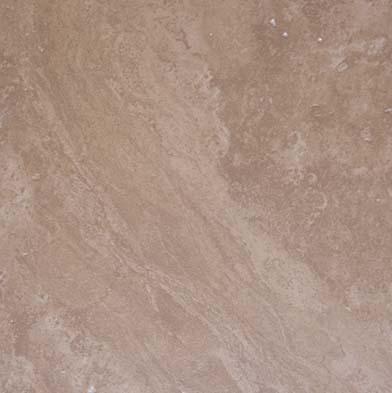 Chesapeake Flooring Fountaine Glazed Ceramic Floor 13 x 13 Bronze Tile & Stone