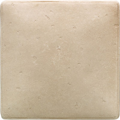 Daltile Arabesque Decos and Inserts Crema Classic Pillow Deco Tile & Stone