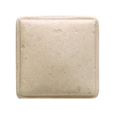 Daltile Arabesque Decos and Inserts Crema Classic Pillow Insert Tile & Stone