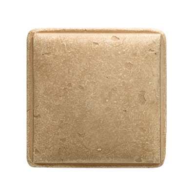 Daltile Arabesque Decos and Inserts Sienna Classic Pillow Insert Tile & Stone