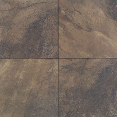 Daltile Aspen Lodge Mosaic 12 x 12 Midnight Blaze Tile & Stone