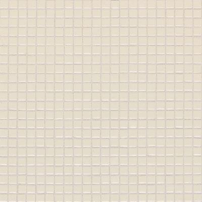Daltile Athena Mosaics Solid 12 x 12 Almond Tile & Stone