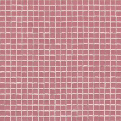 Daltile Athena Mosaics Solid 12 x 12 Carnation Pink Tile & Stone