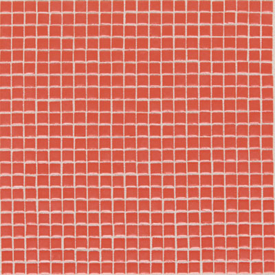 Daltile Athena Mosaics Solid 12 x 12 Coral Reef Tile & Stone