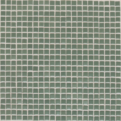 Daltile Athena Mosaics Solid 12 x 12 Cypress Tile & Stone