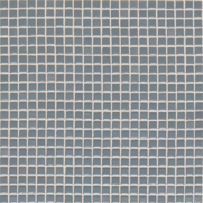 Daltile Athena Mosaics Solid 12 x 12 Suede Gray Tile & Stone