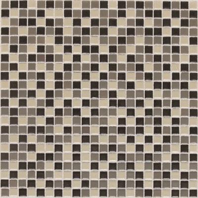 Daltile Athena Mosaics Blends 12 x 12 Autumn Harvest Tile & Stone