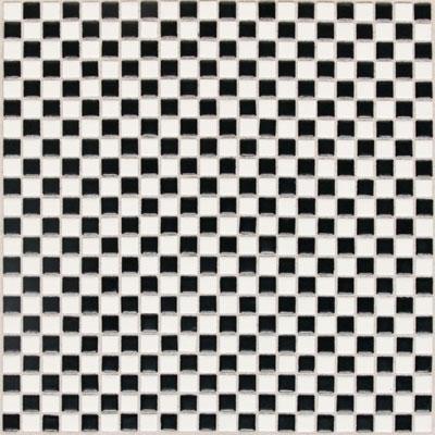 Daltile Athena Mosaics Blends 12 x 12 Match Point Tile & Stone
