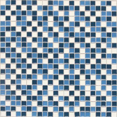 Daltile Athena Mosaics Blends 12 x 12 Nautical Breeze Tile & Stone