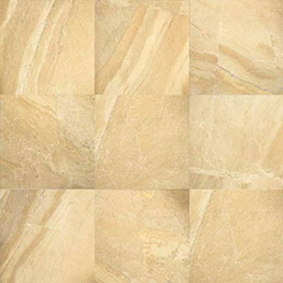 Daltile Ayers Rock 13 x 13 Golden Ground Tile & Stone