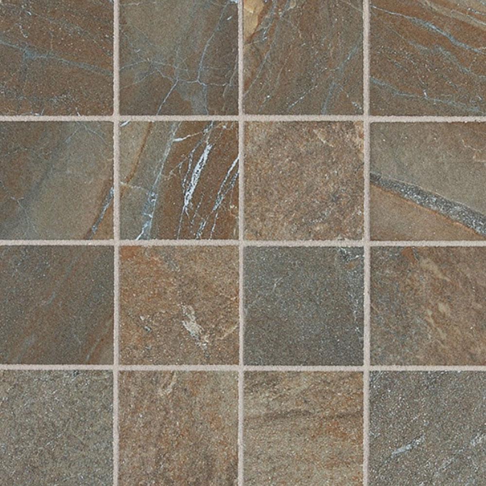 Daltile Ayers Rock Mosaic Rustic Remnant Tile & Stone