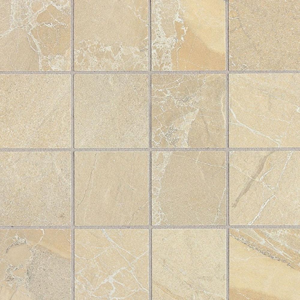 Daltile Ayers Rock Mosaic 3 x 3 Solar Summit Tile & Stone