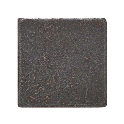 Daltile Castle Metals Wrought Iron Basic Dot Tile & Stone
