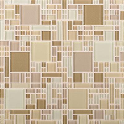 Daltile Circuit 12 x 12 Mosaic Adagio Tile & Stone