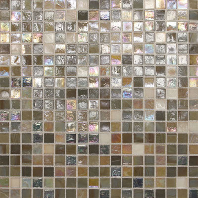 Daltile City Lights Glass Mosaic Barcelona Tile & Stone