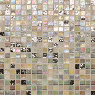 Daltile City Lights Glass Mosaic Hollywood Tile & Stone
