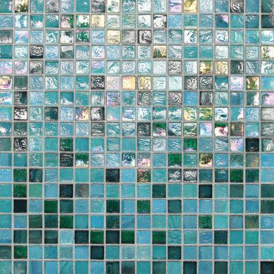 Daltile City Lights Glass Mosaic Honolulu Tile & Stone