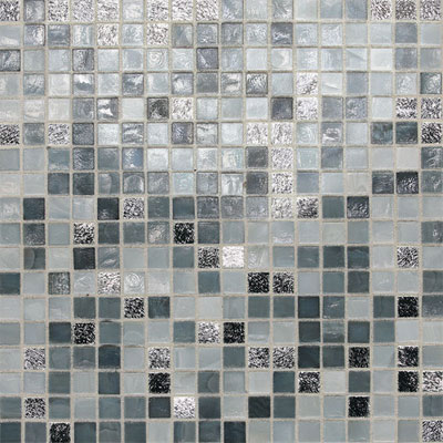 Daltile City Lights Glass Mosaic London Tile & Stone