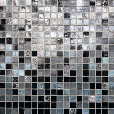 Daltile City Lights Glass Mosaic Manhattan Tile & Stone